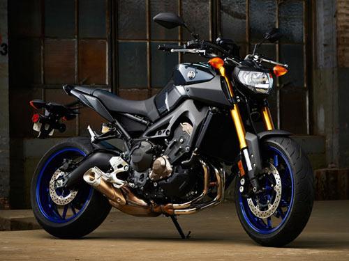 10 môtô đời 2014 đáng mua nhất trên thị trường - 5