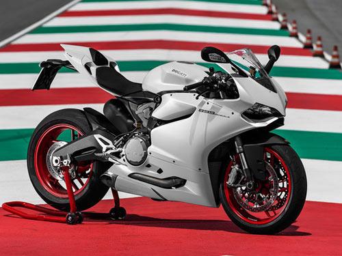 10 môtô đời 2014 đáng mua nhất trên thị trường - 8
