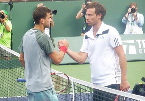 ATP 1/4 mùa giải: Những ngôi sao mới (P3) - 1