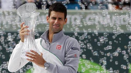 ATP 1/4 mùa giải: Những ngôi sao mới (P3) - 2