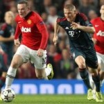 Bóng đá - Rooney không ngán Bayern