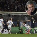 Bóng đá - Chelsea thua đau PSG: Mourinho nên tự nhận lỗi