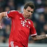 Bóng đá - Arsenal: Bỏ Costa, xúc tiến vụ Mandzukic