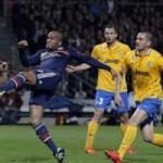 Bóng đá - Lyon - Juventus: Cú đấm duy nhất