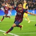 """Bóng đá - Neymar: Quân bài """"tẩy"""" của Barca"""