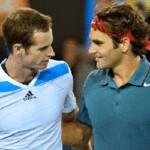 Thể thao - TK Davis Cup: Federer, Murray trước thời khắc lịch sử