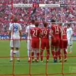Bóng đá - Cú sút tung lưới Bayern trong top 5 bàn V28 Bundesliga