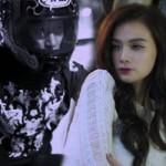 Ngôi sao điện ảnh - Bạn trai Thu Thủy lái moto khủng quay MV ca nhạc