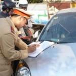 Tin tức trong ngày - Hà Nội phạt nguội vi phạm giao thông như thế nào?