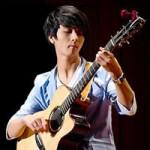 """Ca nhạc - MTV - 12/4, Thần đồng guitar Hàn """"trả nợ"""" fan Việt"""