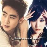 Ca nhạc - MTV - Hot: Lộ ảnhTiffany (SNSD) hẹn hò Nichkhun (2PM)