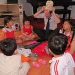 Giáo dục - du học - Trẻ mầm non học ngoại ngữ như thế nào?