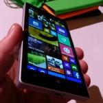 Thời trang Hi-tech - Cận cảnh Nokia Lumia 930 vừa ra mắt