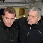 Bóng đá - Thầy trò Mourinho - Rodgers: Như nước với lửa