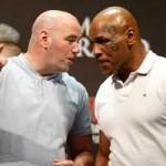 Thể thao - Huyền thoại Ali thách thức, chủ xị UFC chào thua