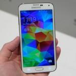Thời trang Hi-tech - Samsung Galaxy S5 dùng chip Snapdragon 805 xuất hiện