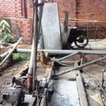 Tin tức trong ngày - Khám nghiệm hiện trường, thợ điện bị điện giật tử vong