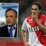 Bóng đá - Real đi đêm với Falcao?
