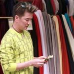 Thời trang - Mẹo đi chợ vải ở Hà Nội