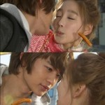 Video: Taeyeon (SNSD) bị Minho hớp hồn