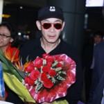 """Phim - """"Tôn Ngộ Không"""" làm náo loạn sân bay Nội Bài"""