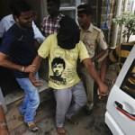Tin tức trong ngày - Ấn Độ tử hình 3 kẻ hiếp dâm nữ phóng viên