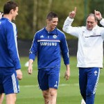 Bóng đá - Mourinho bất ngờ đảm bảo tương lai cho Torres