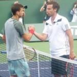 Thể thao - ATP 1/4 mùa giải: Những ngôi sao mới (P3)
