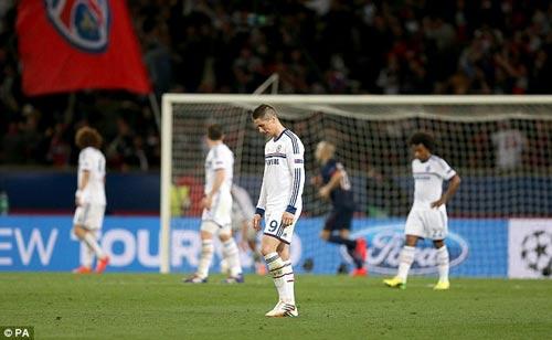 Mourinho kêu gọi fan Chelsea giữ niềm tin - 1