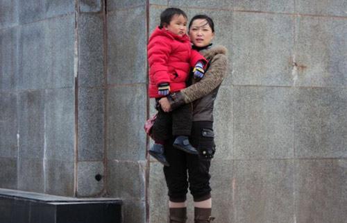 Bé trai 7 tuổi chọn cái chết để cứu sống mẹ - 2