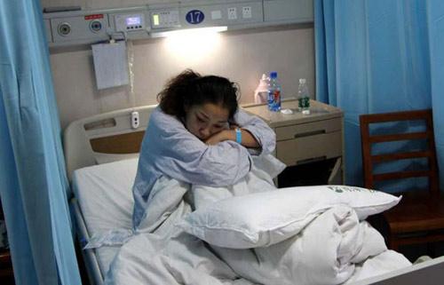 Bé trai 7 tuổi chọn cái chết để cứu sống mẹ - 6
