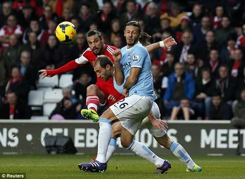 Man City – Southampton: Bàn đạp tới Anfield - 1