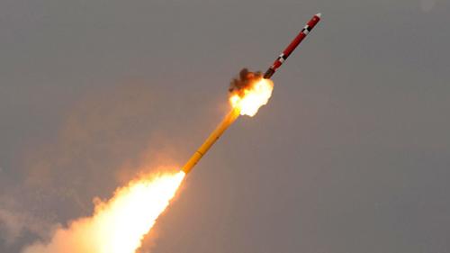 Tên lửa Hàn Quốc sẽ bắn tới mọi nơi ở Triều Tiên - 1