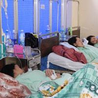 Dân Đà Lạt nhập viện vì ngộ độc bánh mì