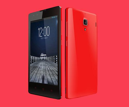 Smartphone giá rẻ Hittech H88 lên kệ - 2