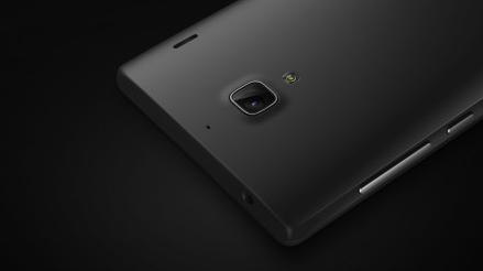 Smartphone giá rẻ Hittech H88 lên kệ - 4