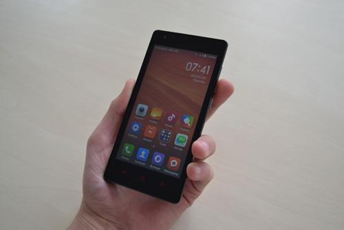 Smartphone giá rẻ Hittech H88 lên kệ - 8