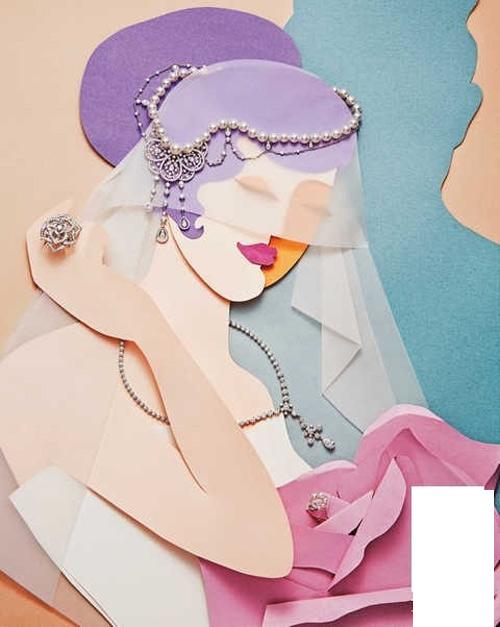 Chuyện tình yêu của phụ nữ và trang sức - 4