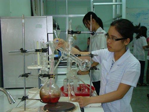 Công bố dự thảo Tuyển sinh Trung cấp chuyên nghiệp - 1