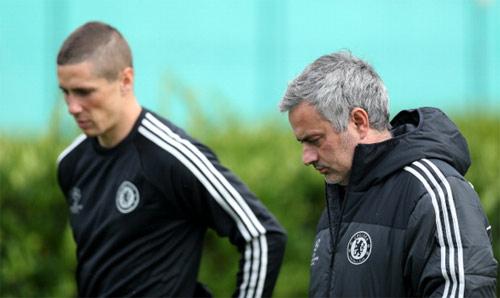 """Torres đáp lời Mourinho: """"Tôi sẽ hồi sinh"""" - 1"""