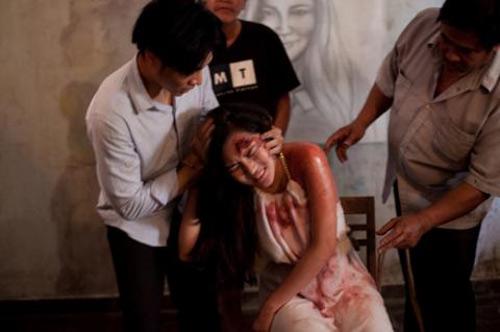Bỏng mắt với cảnh nóng phim kinh dị Việt - 7