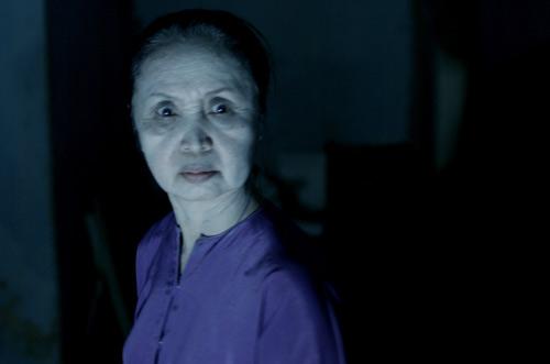 Bỏng mắt với cảnh nóng phim kinh dị Việt - 10