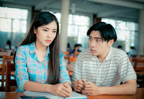 Bỏng mắt với cảnh nóng phim kinh dị Việt - 3