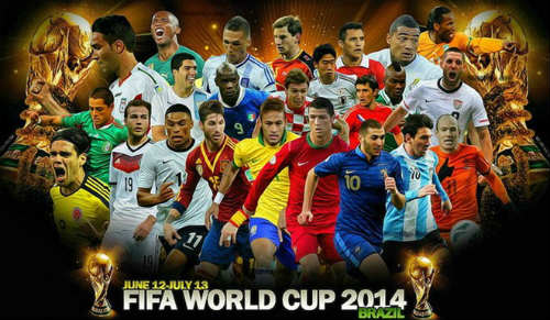 FIFA sẽ can thiệp về bản quyền World Cup tại Việt Nam - 1