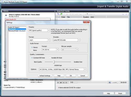 Xử lý âm thanh chuyên nghiệp với Roxio Creator NXT Pro - 2