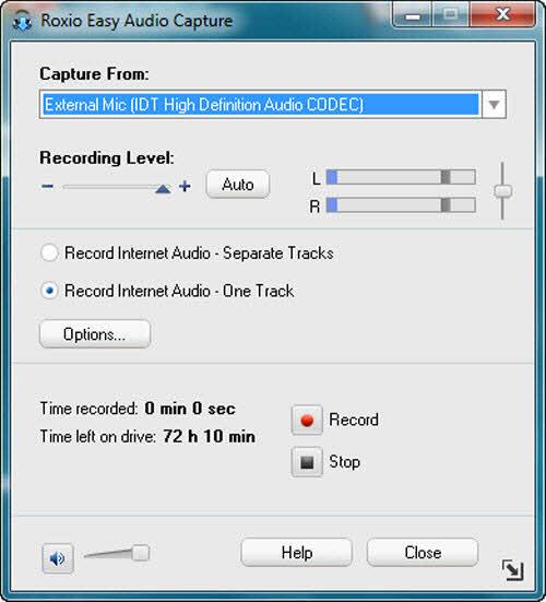 Xử lý âm thanh chuyên nghiệp với Roxio Creator NXT Pro - 3
