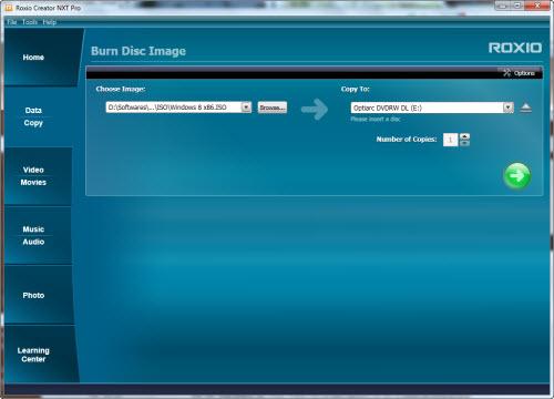 Xử lý âm thanh chuyên nghiệp với Roxio Creator NXT Pro - 6