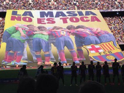 TRỰC TIẾP Barca - Betis: Bùng nổ (KT) - 3