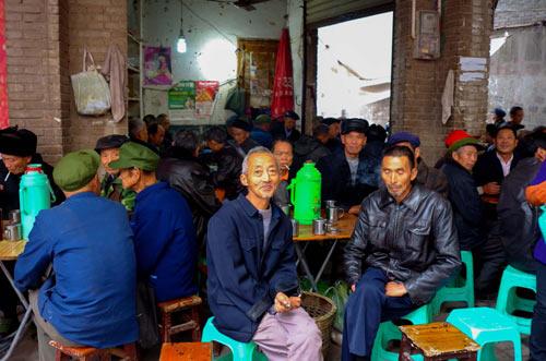 Chân dung ông trùm mafia tàn bạo nhất Trung Quốc - 2