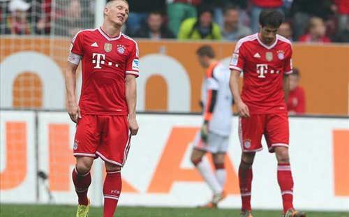 Augsburg – Bayern: Bức tranh màu xám - 1